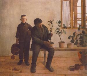 Ferenczy_Karoly-Gardeners